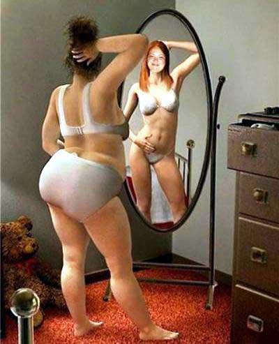голые тетки постарше фото